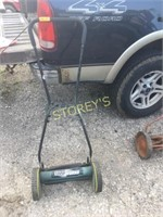 Yard Works Lawnmower - unknown condition