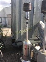 Outdoor Propane Heater - unknown condition