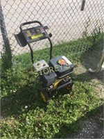 Champion Pressure Washer - as is
