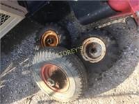 Asst Tires