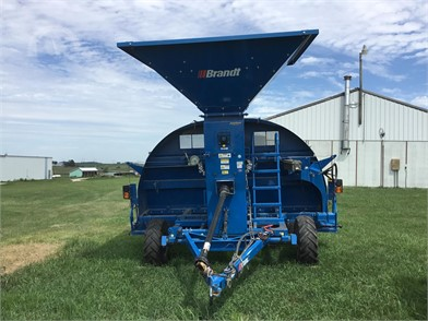 BRANDT Other Harvest Equipment Auction Results - 1 Listings