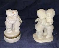 Department 56 Snow Babies Figurine