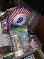 Party And Pantry Supplies