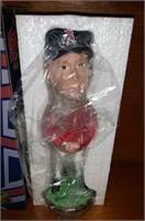 Terry Francona Bobble Head Doll