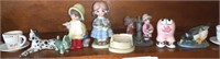 Figurines And Decor Items