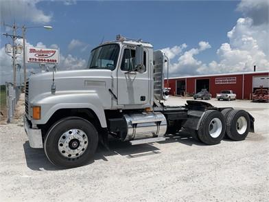 MACK Trucks For Sale In Missouri - 158 Listings   TruckPaper