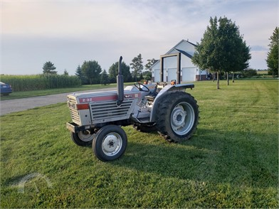 WHITE Tractors Auction Results - 121 Listings   AuctionTime