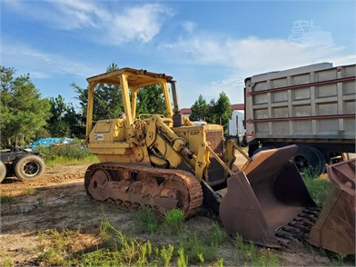 CATERPILLAR 955 For Sale In USA - 24 Listings