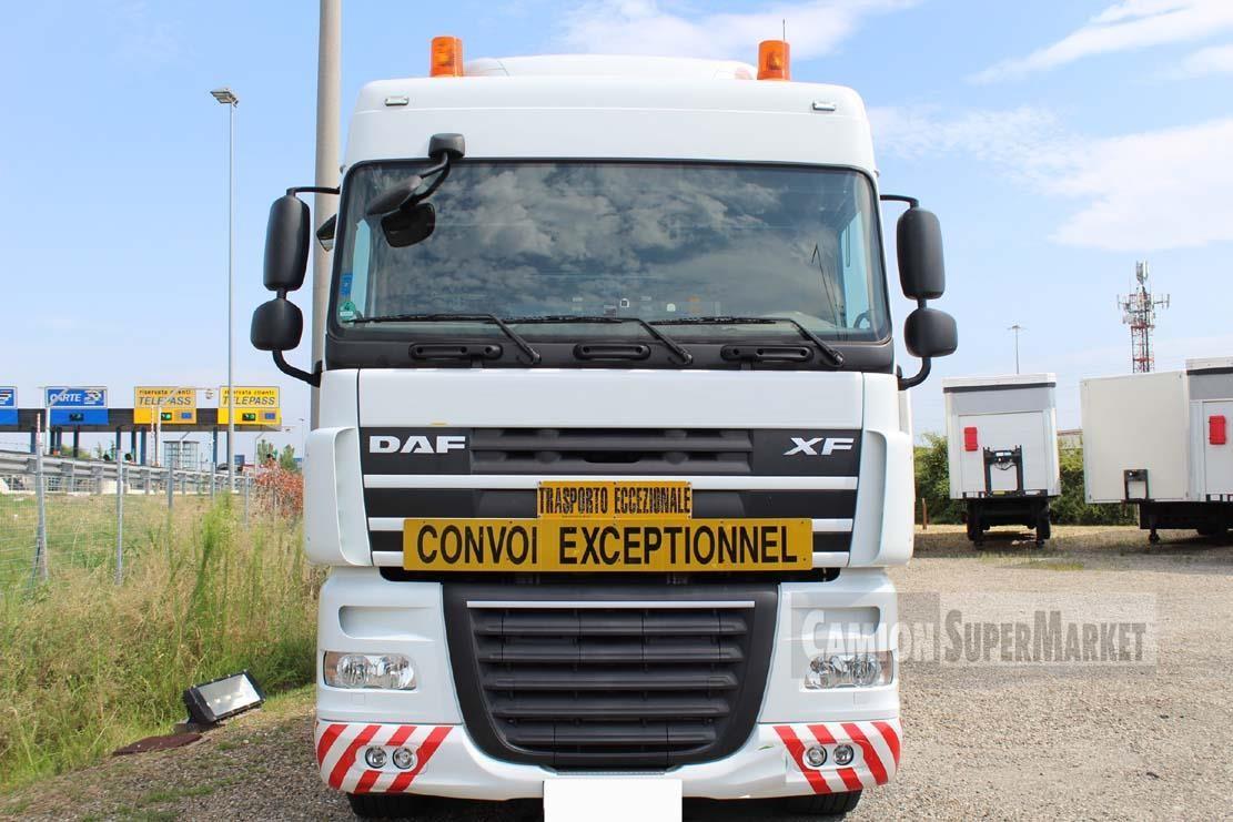 Daf XF105.510 Usato 2014 Emilia-Romagna