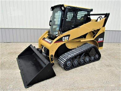 CATERPILLAR 257 For Sale - 183 Listings   MachineryTrader