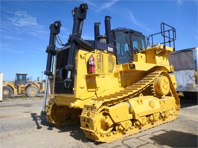 CATERPILLAR D10T For Sale - 51 Listings | MachineryTrader