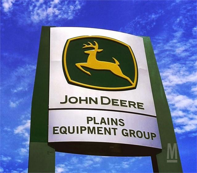 2017 JOHN DEERE W235 For Sale In ORD, Nebraska