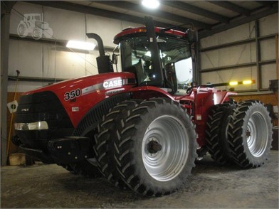 CASE IH STEIGER 350 HD For Sale - 32 Listings | TractorHouse