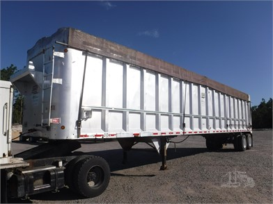 Refuse Trailers For Sale By Pinnacle Trailers - Wilmington
