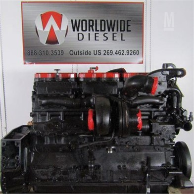 Cummins N14 Celect Plus Engine For Sale - 32 Listings