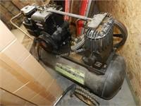 16.7 Gallon 5HP Air Compressor