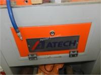 Atech Tucana 08AS6 End Milling Machine
