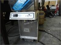 Jet Spray Refrigerated Beverage Dispenser
