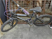 Hurricane Supercycle Bicycle
