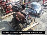 KENMORE TOOLS & EQUIPMENT - ONLINE ONLY 8/14/19