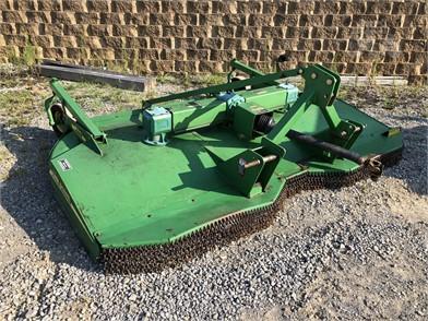 JOHN DEERE MX10 For Sale - 34 Listings | TractorHouse com