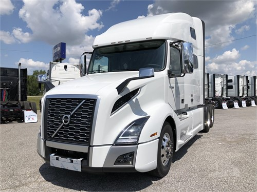New Trucks For Sale By Stykemain Trucks Inc  - 11 Listings