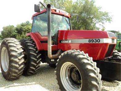 CASE IH 8930 For Sale - 7 Listings | TractorHouse com - Page