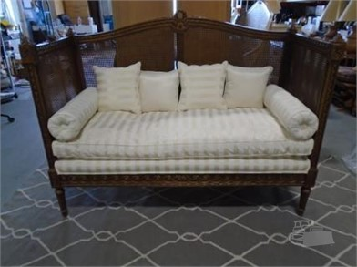 Surprising Beautiful Vintage Wicker Double Settee Andere Artikel Zum Caraccident5 Cool Chair Designs And Ideas Caraccident5Info