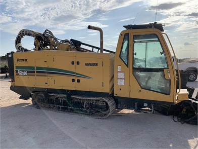 Horizontal Drills For Sale In Texas - 49 Listings