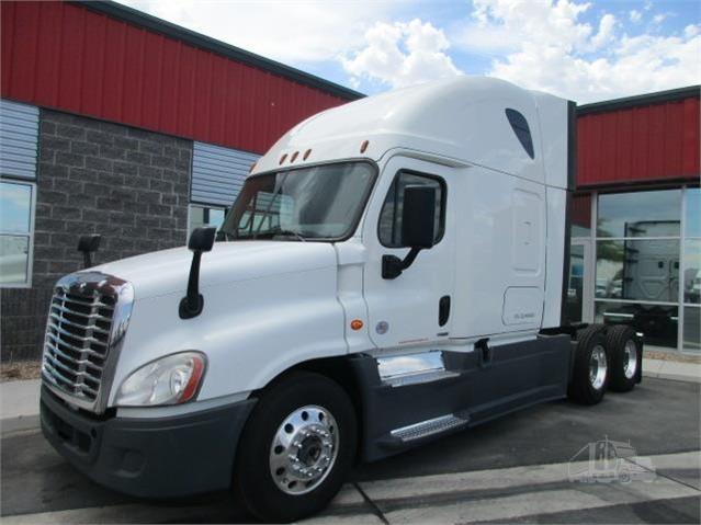 Freightliner Las Vegas >> 2016 Freightliner Cascadia 125 For Sale In N Las Vegas
