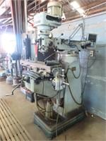 ACRA Mill Turret Milling Machine