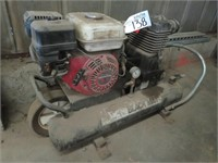 Black Max Air Compressor