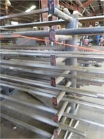 Large Lot of Assorted Stainless Steel, Carbon, & S