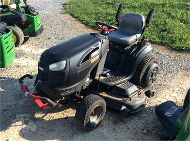 Riding Lawn Mowers For Sale In Virginia - 90 Listings