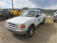 (DMV) 1995 Ford Ranger XLT Pickup