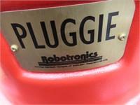 Robotronics Pluggie Robotic Fire Hydrant