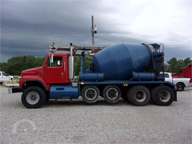 Mixer Trucks / Asphalt Trucks / Concrete Trucks Online