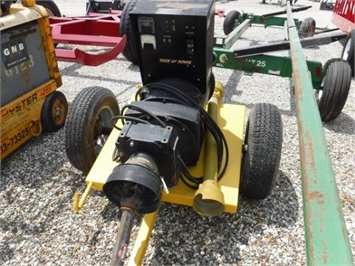 Generator 60 Auction Results 1 Listings Machinerytrader