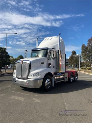 2018 Kenworth other Suttons Trucks - Trucks for Sale