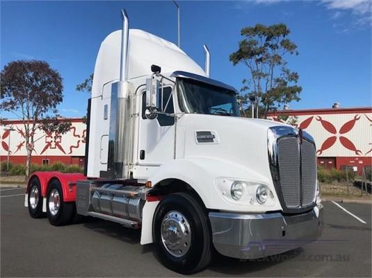 2018 Kenworth other Suttons Trucks - Trucks for Sale