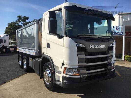 2019 Scania G500 - Trucks for Sale