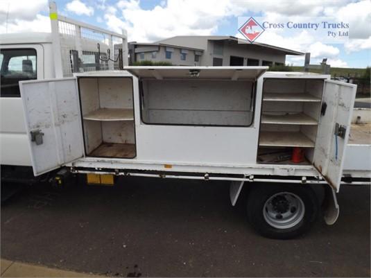 2007 Hino 300 Series 716 Cross Country Trucks Pty Ltd - Trucks for Sale