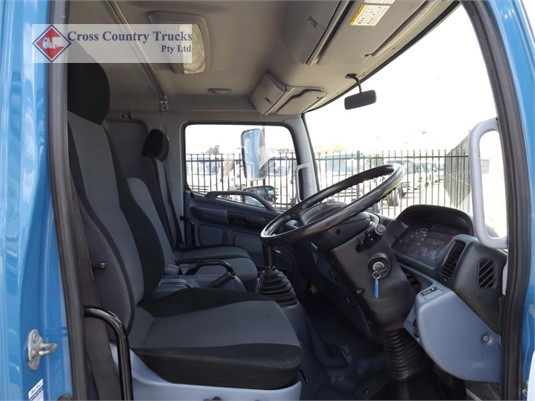2009 Hino FM Cross Country Trucks Pty Ltd - Trucks for Sale