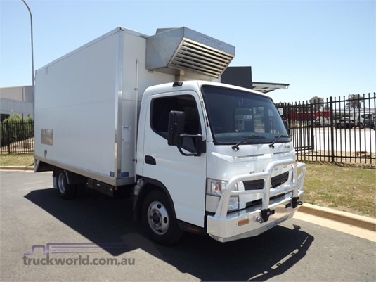 2013 Fuso Canter 615 Trucks for Sale