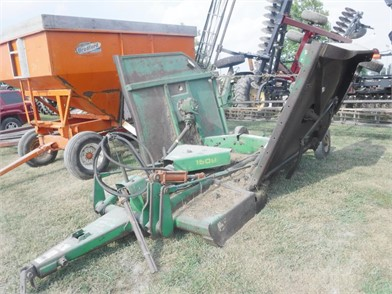 JOHN DEERE 1508 For Sale - 12 Listings   TractorHouse com au