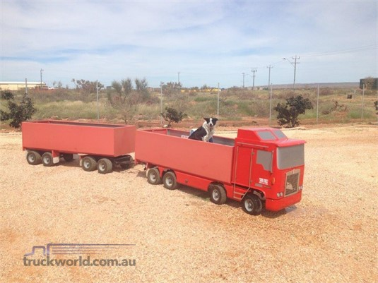 2005 Kenworth K100 Trucks for Sale