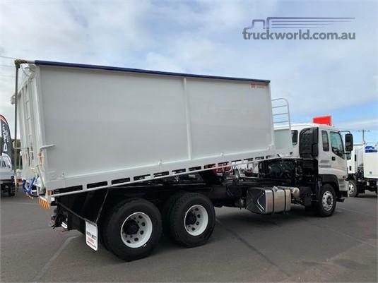 2019 Isuzu CXZ 240-460 AMT South West Isuzu - Trucks for Sale