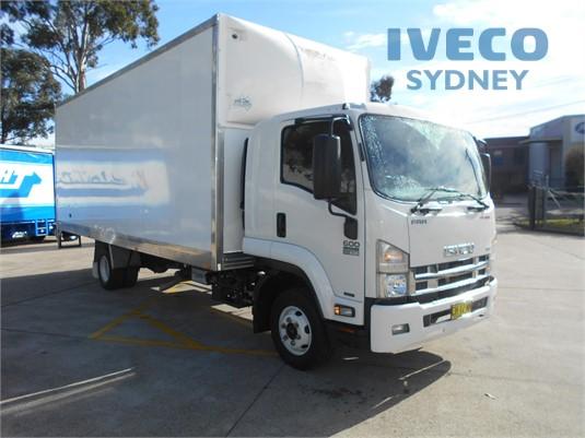 2016 Isuzu FRR Iveco Sydney  - Trucks for Sale
