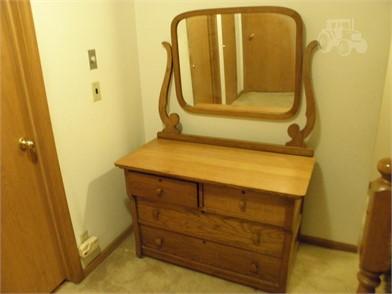Vintage Oak Antique Furniture Antiques