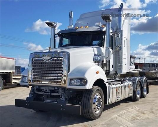 2019 Mack Super Liner Trucks for Sale